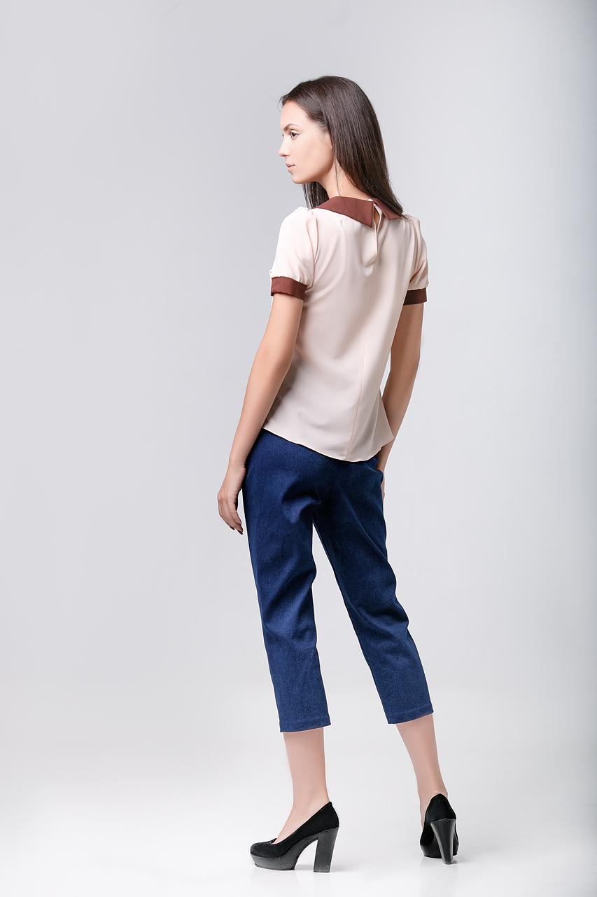 блуза на лето фото