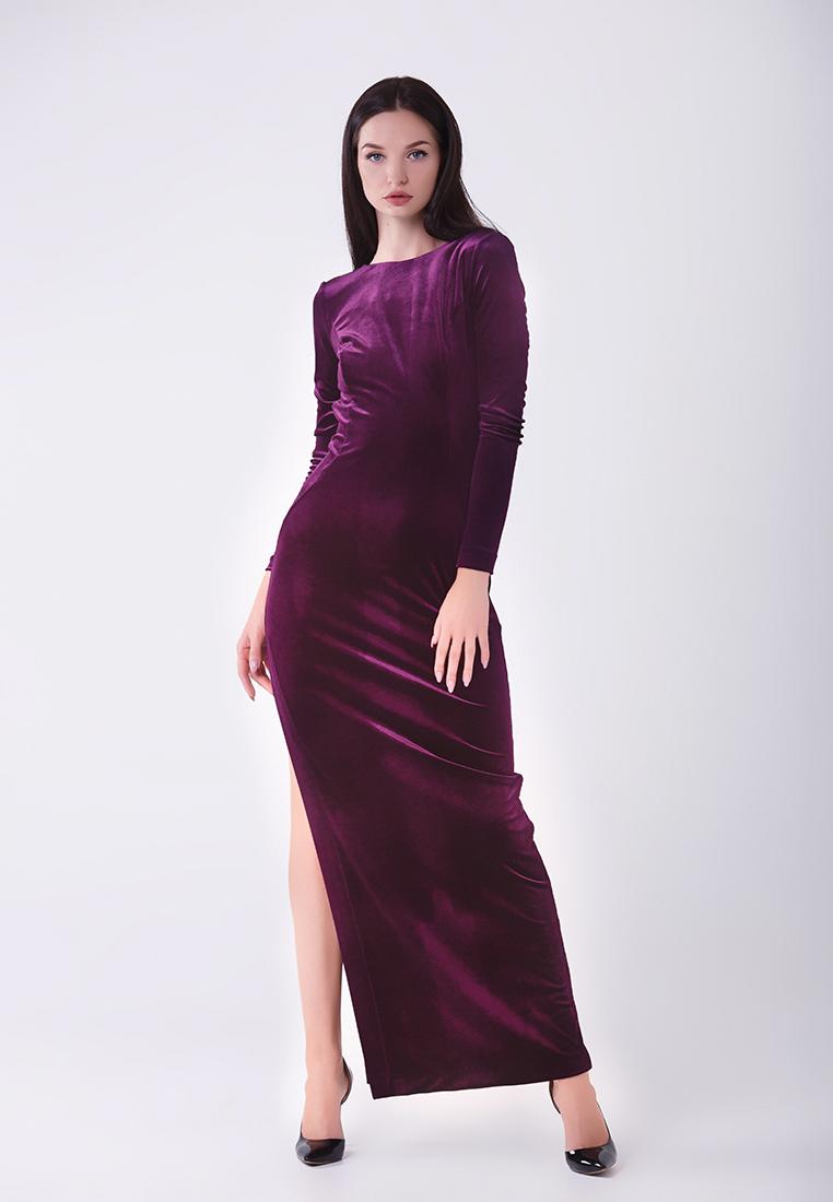 Дизайнерские вечерние платье