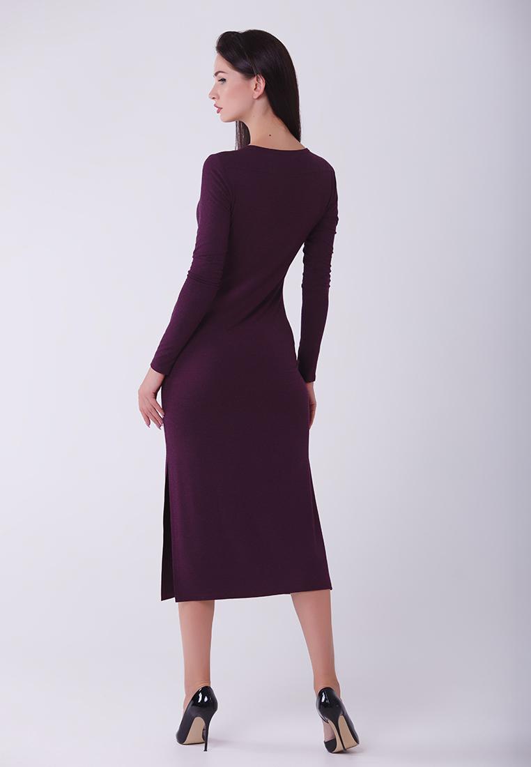 трикотажное платье днепр