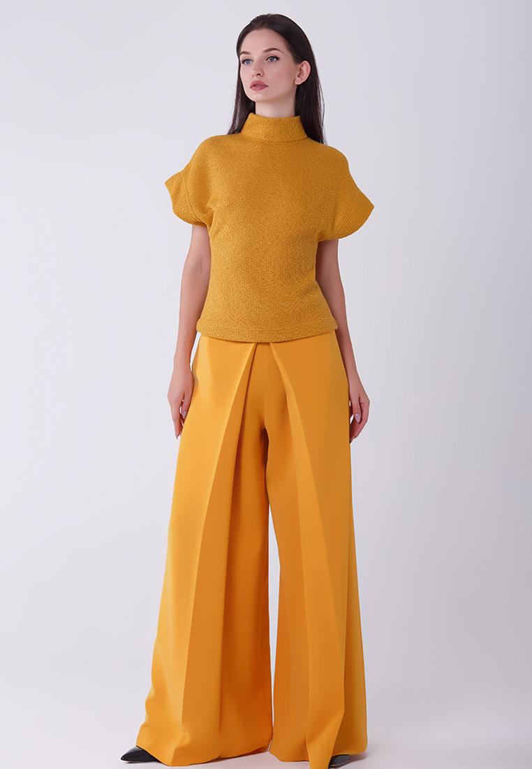 a6d77e364bec45 Дизайнерские женские брюки - MyAtelier