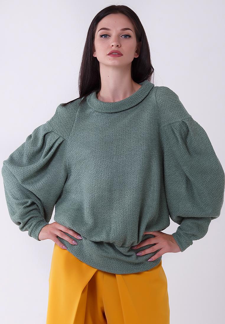 дизайнерский свитер