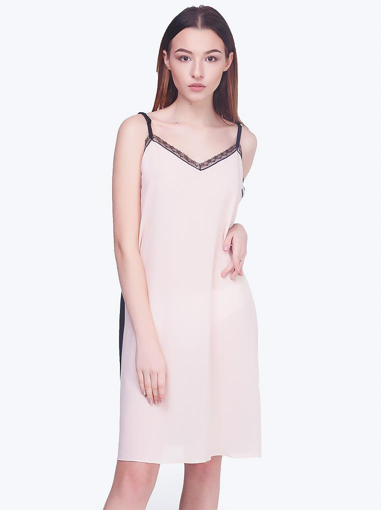 купить платье комбинация