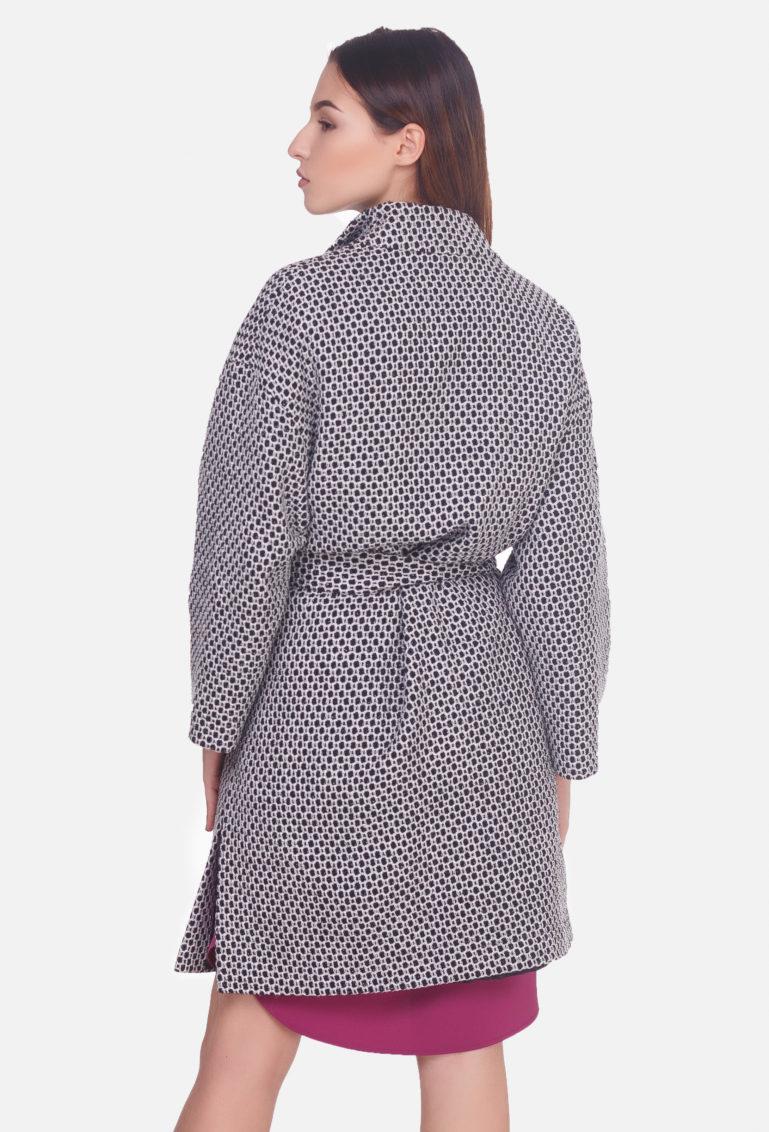 пальто женское весна